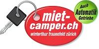 Wohnmobil & Camper mieten | ab Zürich, Winterthur und Thurgau