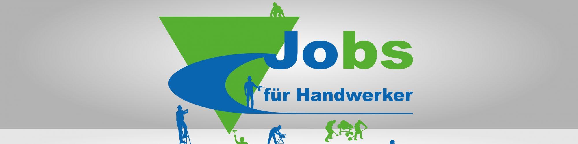 Jobs Für Handwerker Gmbh Mapmeocom Jobbörse