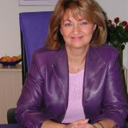 Brigitta Bossart, Ihre Personalberaterin