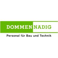 Dommen Nadig Personal AG logo image