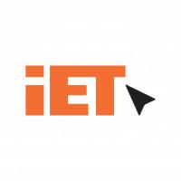 iET SA logo image