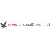 Servo Personal & Treuhand GmbH logo image