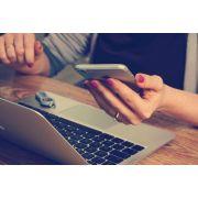 Seriöser Online Job mit Ihrem PC im Home Office  job image
