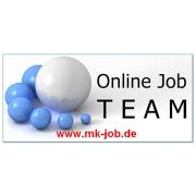 Heimarbeit online am PC im Gesundheitswesen, Arbeiten von zu Hause im Home Office. job image