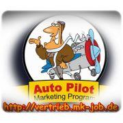 Fachkraft für Vertrieb / Marketing mit Autopilot-System gesucht! Job online im Home Office am PC job image