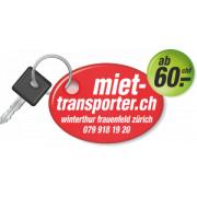 Fahrzeugaufbereiter / Flottenmanager in Lieferwagenvermietung job image