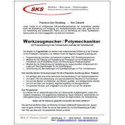 Polymechaniker / Produktionsmechaniker / Werkzeugmacher job image