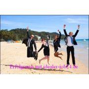 Zusätzliches Einkommen mit Online Nebenjob sichern! job image