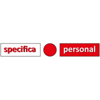 specifica personal GmbH logo image