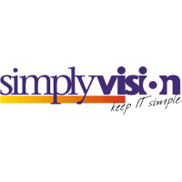 SimplyVision GmbH logo image