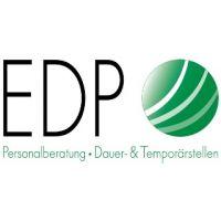EDP Personalberatung GmbH logo image