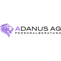 Adanus AG logo image