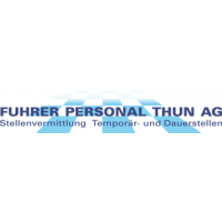 Fuhrer Personal Thun AG logo image