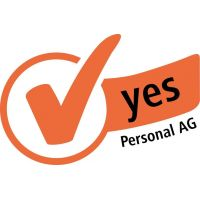 yes Personal AG logo image
